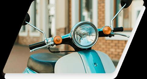 Permiso de conducir AM para ciclomotores
