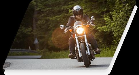 Curso de autoescuela SanFran para permiso tipo A de motocicletas